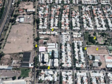 Arredondo 1421, Barrio San Martin (Las Cañas) - Guaymallen - Mendoza