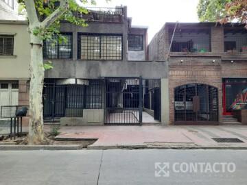 Calle Montecaseros 1200, Planta baja